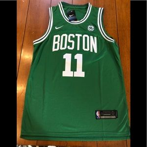 Nike GE patch Celtics Jersey Irving size XXL 52